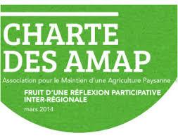 charte des Amap