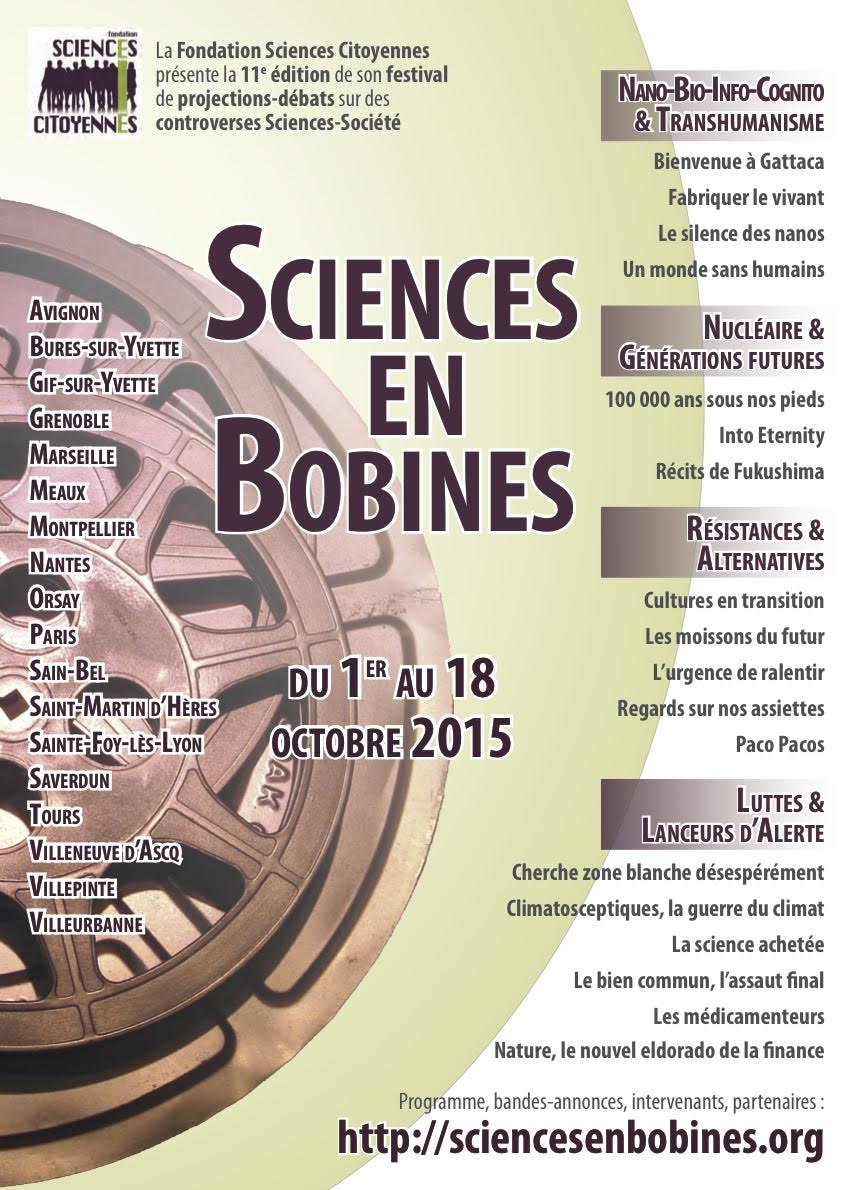 SCIENCES EN BOB